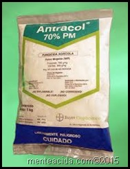 ANTRACOL WP 70